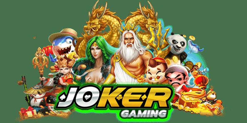 JokerGame SLOT